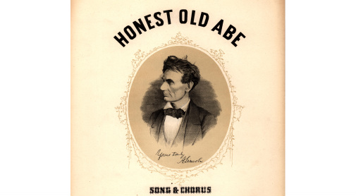 "Did Lincoln Deserve the Name ""Honest Abe""? - Home"
